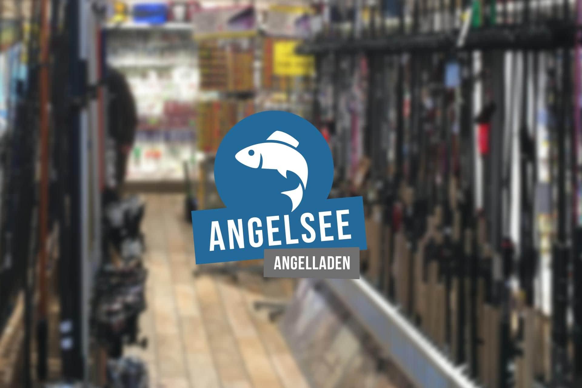 übersicht über Angelläden Und Angelshops In Dänemark