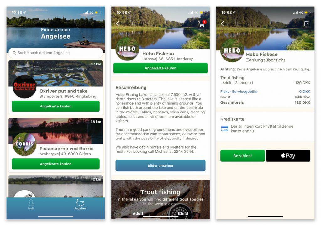 Angelkarte kaufen mit 3 klicks