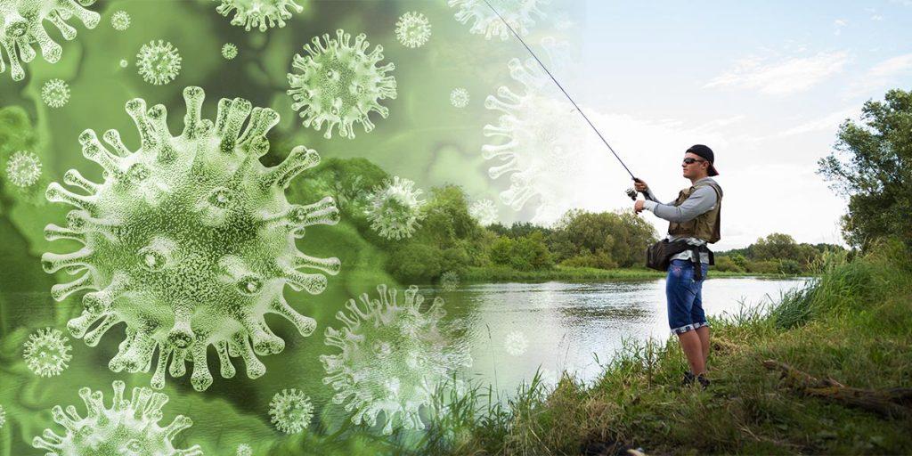 Angelurlaub in Dänemark trotz Coronavirus