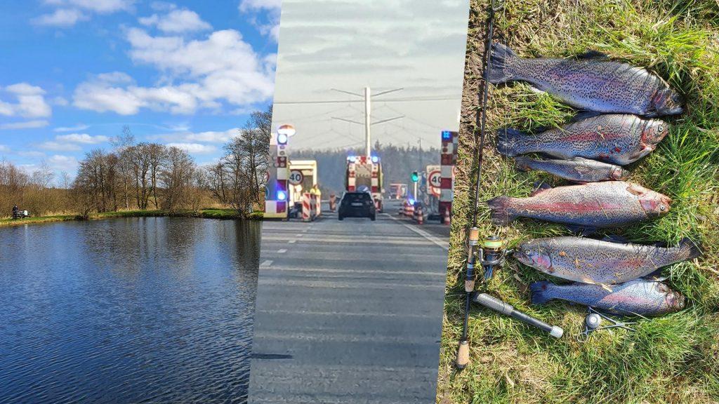 Angelreise nach Dänemark - trotz Corona